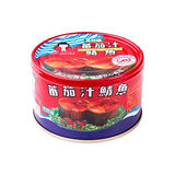 好媽媽茄汁鯖魚_紅罐225g*3罐/組