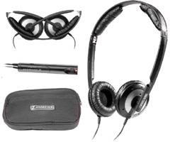 SENNHEISER  PXC-250 高傳真耳機