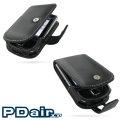 ASUS P565 專用PDair高質感PDA手機皮套(黑色)