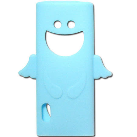 【Q-Max】小天使矽膠保護套 (Nano 5代專用)~3色可選