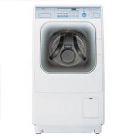 SANYO 三洋 10公斤 DD變頻 蒸氣式 洗脫烘 滾筒 洗衣機 AWD-AQ100T