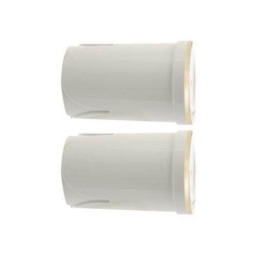 TORAY 東麗 SX/SL系列 高效過濾型 卡式 濾心 STC.2J 可過濾2種物質 2入裝