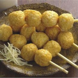【如記關東煮】黃金魚蛋