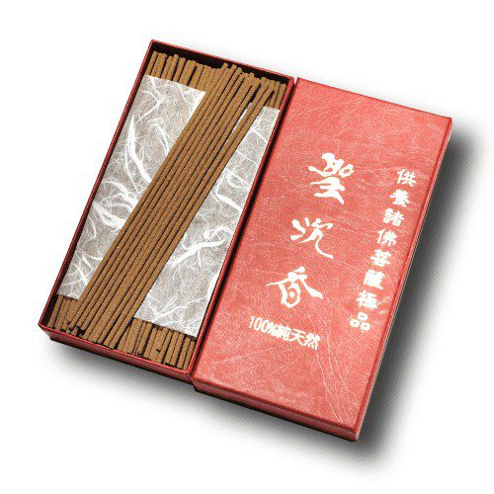 ~ST.wood聖沉香~聖沉臥香^(五吋^)2入組