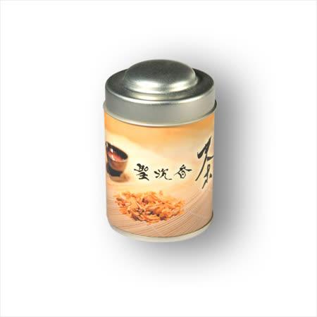 【ST.wood聖沉香】聖沉香茶小茶罐(茶片裝)3件組