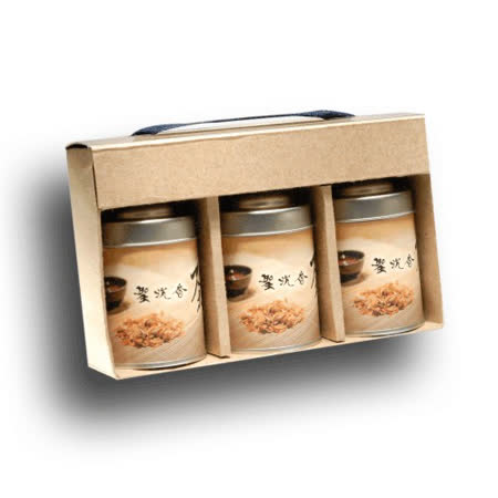 【ST.wood聖沉香】聖沉香茶禮盒