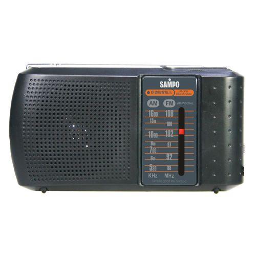 聲寶收音機(AK-W909AL)