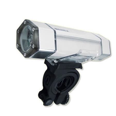 【BENEX】蜂窩LED自行車前燈手電筒