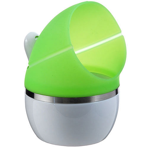 《PREPARA》pop 大口收納罐(綠)