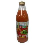 J-果實彩園綜合蔬果汁1000ml