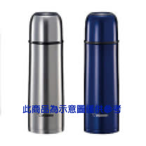 『ZOJIRUSHI』☆象印 0.5L*不銹鋼真空保温/保冷瓶 SV-GR50