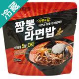 韓式海鮮風味泡麵泡飯123G/包