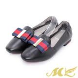 MK平底鞋-黑色