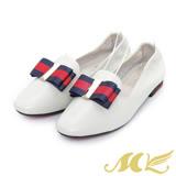 MK平底鞋-米色