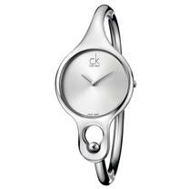 瑞士 Calvin Klein 優雅時尚手鐲女錶 (K1N23120)