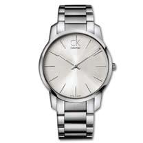 瑞士 Calvin Klein 經典簡約風格中性腕錶 (K2G21126)