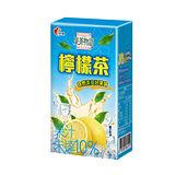 M-光泉果茶物語檸檬茶250ml*6