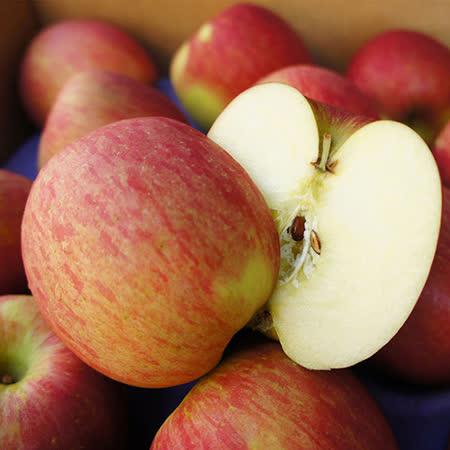 特大智利富士蘋果2盒(2.5kg/禮盒/7-9顆)