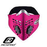 英國 RESPRO TECHNO 防霾競速騎士口罩 ( 粉紅 )