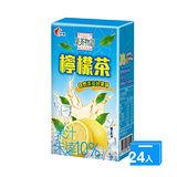 光泉果茶物語檸檬茶250ml*24
