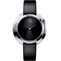 瑞士 Calvin Klein 時尚簡約女腕錶 (K3U231C1)