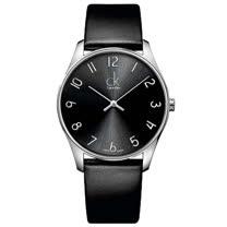瑞士 Calvin Klein 極簡經典女錶 K4D211CX