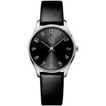 瑞士 Calvin Klein 極簡經典女錶(K4D221CX)