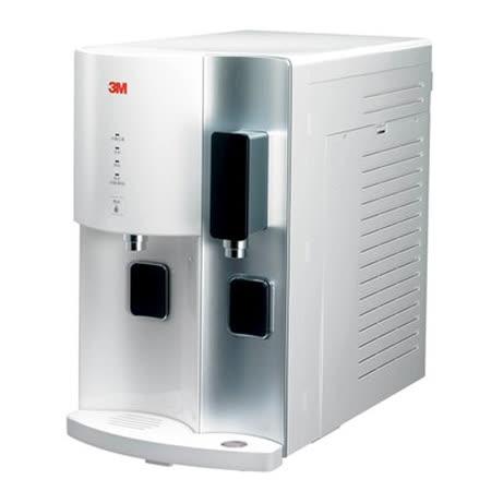 3M桌上型極淨冰溫熱飲水機HCD-2