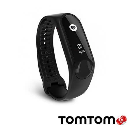 TomTom Touch 心率健身手環