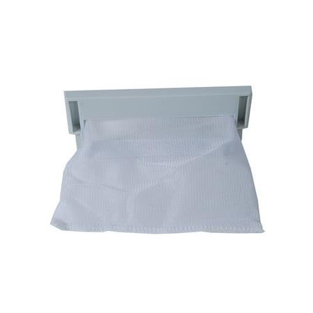 洗衣機過濾網~三洋牌(FT-SYL-5)洗衣機棉絮濾網1組3個