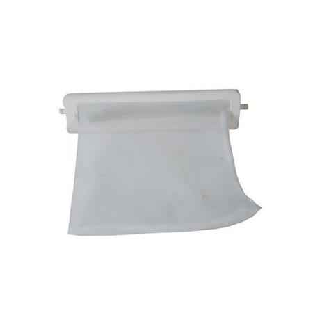 洗衣機過濾網~東芝/東元牌單槽(TOB)洗衣機棉絮濾網1組3個
