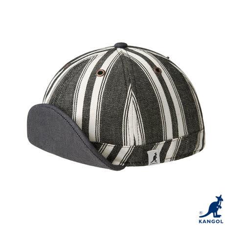 Kangol 棒球帽-牛仔色L
