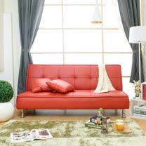 絕佳機能性<br>多功能沙發床(三色)