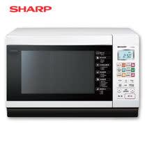 『SHARP 』☆  夏普 27公升 微電腦燒烤微波爐  R-T28NC