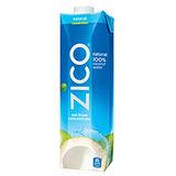 J-ZICO 100% 椰子水1000ml