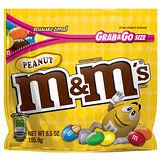 M&M'S花生巧克力155.9g