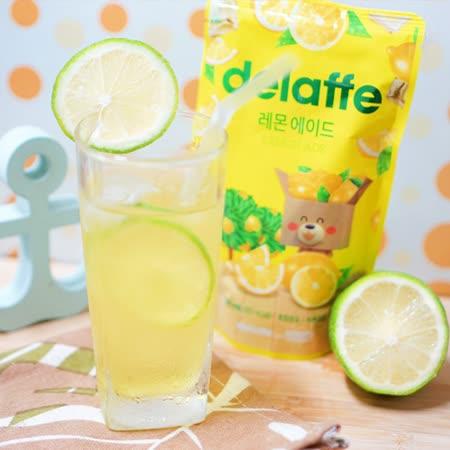 【Delaffe】xHEYROO FRIENDS聯名款-檸檬汁