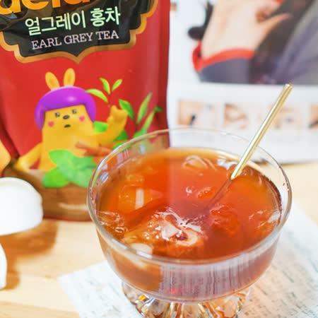 【Delaffe】xHEYROO FRIENDS聯名款-伯爵紅茶(無糖)