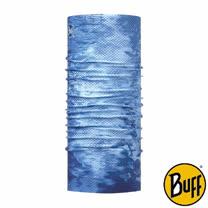 BUFF 釣魚-遠洋冥想 COOLMAX抗UV頭巾