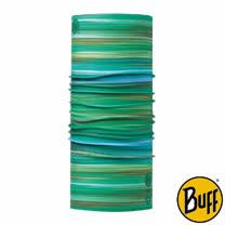 BUFF 釣魚-綠洋節奏 COOLMAX抗UV驅蟲頭巾
