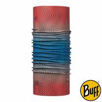 BUFF 藍黃果醬 COOLMAX抗UV頭巾