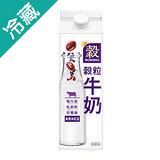 J-榖MORNING紫黑米紅豆牛奶900ML