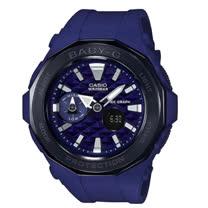 CASIO 卡西歐 BABY-G 時尚運動首選雙顯錶 BGA-225G-2A