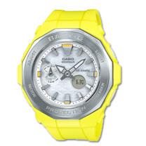 CASIO 卡西歐 BABY-G 時尚運動首選雙顯錶 BGA-225-9A