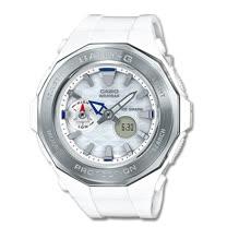 CASIO 卡西歐 BABY-G 時尚運動首選雙顯錶 BGA-225-7A