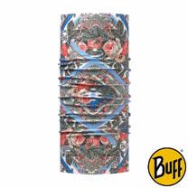 BUFF 薔薇花園 COOLMAX抗UV頭巾