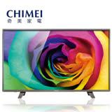 【促銷】CHIMEI奇美 43吋低藍光LED液晶顯示器+視訊盒(TL-43A300) 含運送