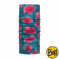 BUFF 悠閒蘇梅 COOLMAX抗UV驅蟲頭巾