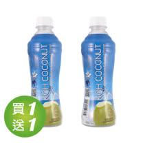 KOH酷椰嶼 100%純椰子汁 PET 350ml