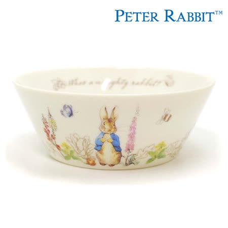 【クロワッサン科羅沙】Peter Rabbit~ 經典比得兔 田園缽碗(比得)PR471-358